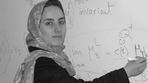 Iranian-math-scientist-Maryam-Mirzakhani